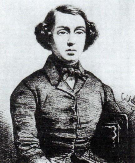 Marius Petipa, aged fifteen (ca. 1833)